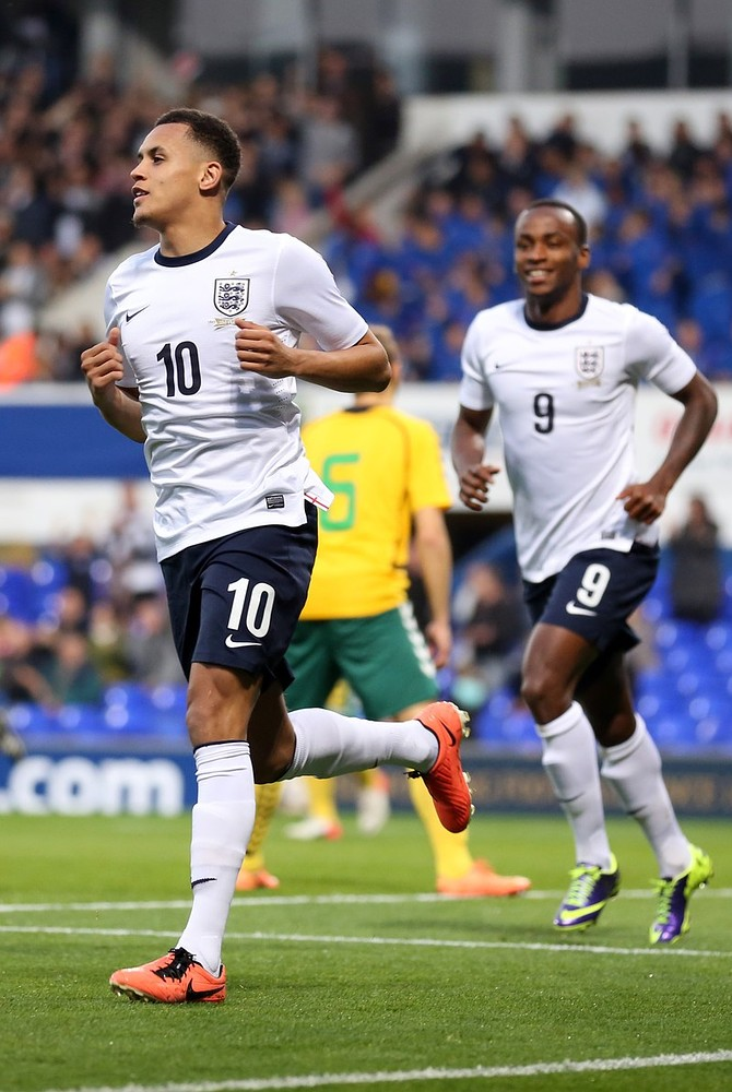 Gareth Southgate to keep close tabs on Ravel Morrison and Wilfried Zaha after England Under-21s fall-out