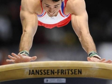 World Gymnastics Championships: Kristian Thomas primed to land first world championships medal