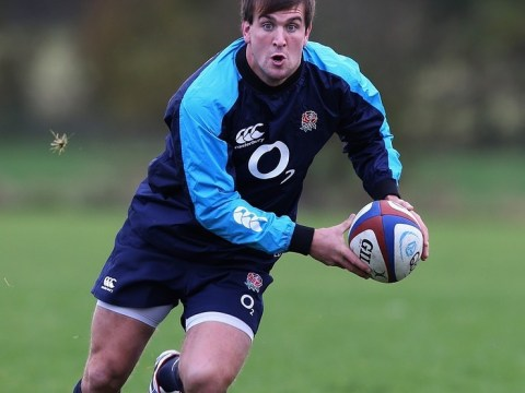 England coach Stuart Lancaster selects Lee Dickson at scrum-half and uncapped Joel Tomkins at centre to face Australia