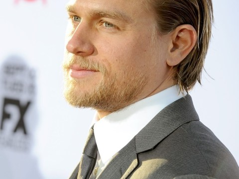 Charlie Hunnam drops out of Fifty Shades of Grey over busy TV schedule