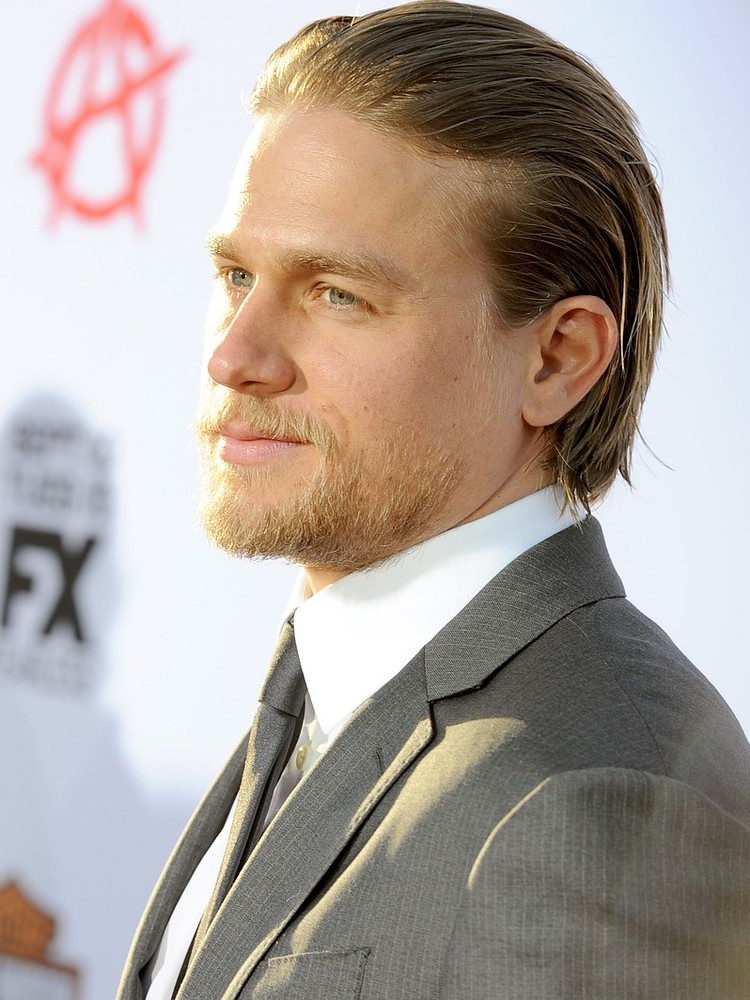 Charlie Hunnam drops out of Fifty Shades of Grey over busy