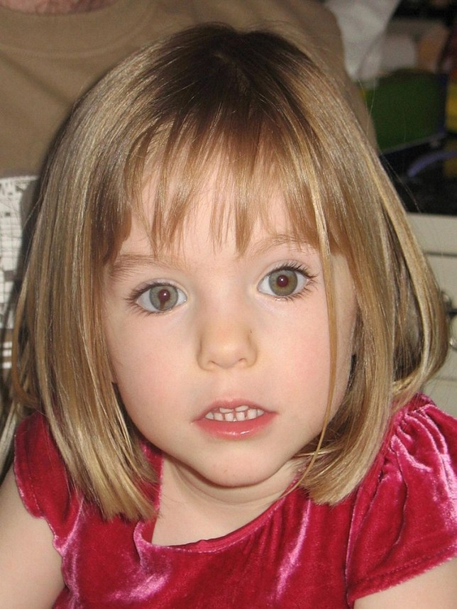 Madeleine McCann: CCTV footage of 'suspect' was deleted says Goncalo Amaral