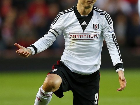 Gutless captain Dimitar Berbatov sums up Fulham's problem at St Mary's