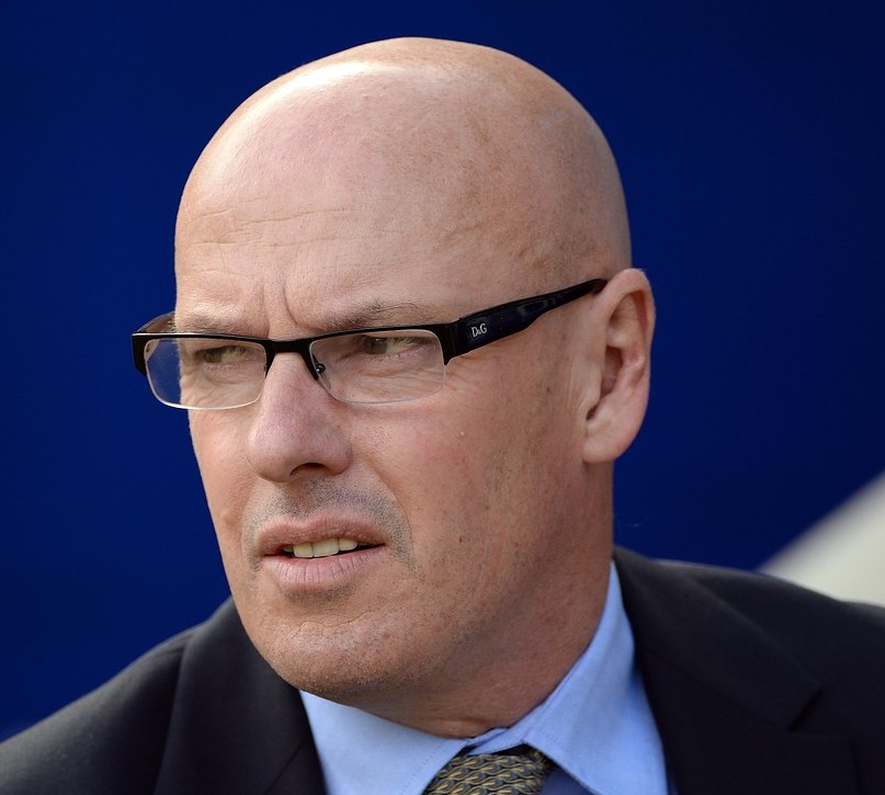 Scouting network? What scouting network, says Leeds United boss Brian McDermott