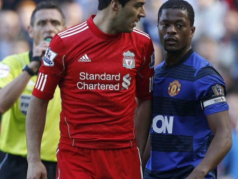 Luis Suarez says Patrice Evra racism allegations were 'false', claims only thing he regrets is biting people