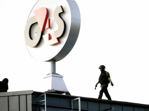 Britain's G4S denies South Africa prisoner abuse allegations