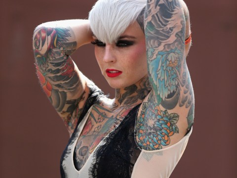 Gallery: The International London Tattoo Convention 2013
