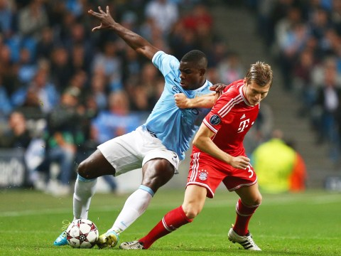 Micah Richards: Manchester City were just too tired against Bayern Munich