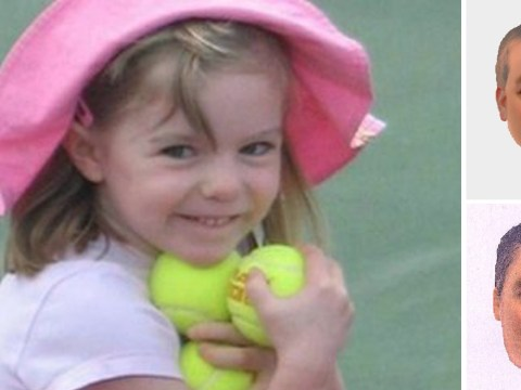 Madeleine McCann: Police seek 'man carrying blonde child'