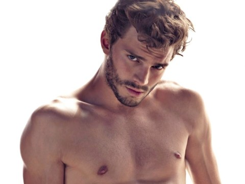 Jamie Dornan to go full frontal in Fifty Shades of Grey?