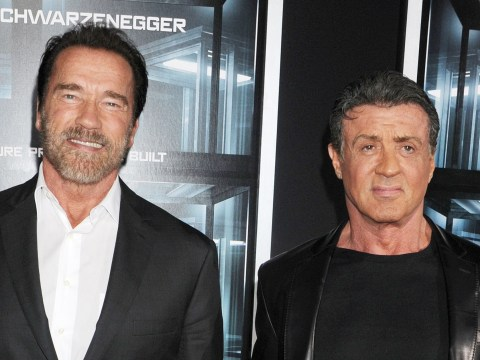 Sylvester Stallone: Arnold Schwarzenegger would win in a fight