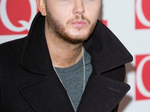 James Arthur takes a fresh swipe at fellow X Factor winner Matt Cardle