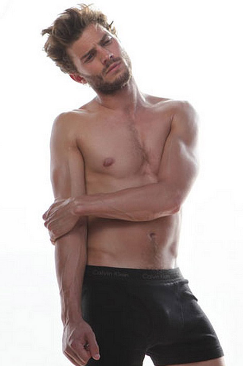 Jamie Dornan to leave Fifty Shades Of Grey to start work on The Fall?