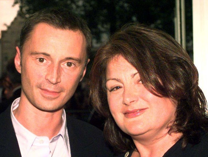 Irvine Welsh and Robert Carlyle pay tribute to Antonia Bird