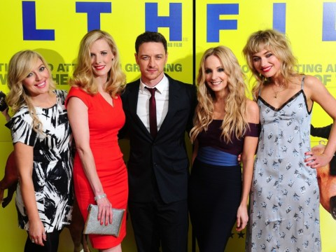 Gallery: Filth London premiere