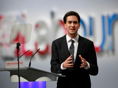 Ed Miliband 'furious' with article claiming his father 'hated Britain'