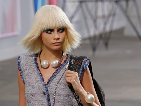 The best of Paris Fashion Week 2013: From Chanel and Dior to Louis Vuitton and Jean Paul Gaultier