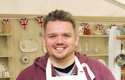 Great British Bake Off fans bid goodbye to 'lovely' Glenn