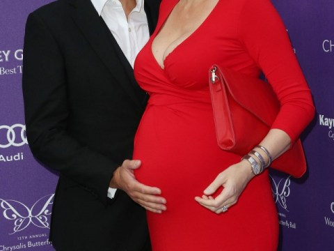 Fantastic Four star Ioan Gruffudd 'thrilled' to welcome second daughter