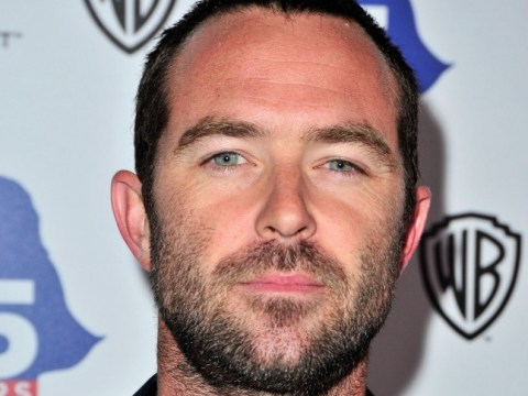 300 star Sullivan Stapleton auditions for Star Wars Episode 7