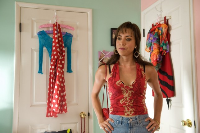 Aubrey Plaza in The To Do List (Picture: Supplied)