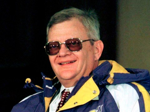 Alec Baldwin and Jackie Collins pay tribute to 'real gentleman' Tom Clancy