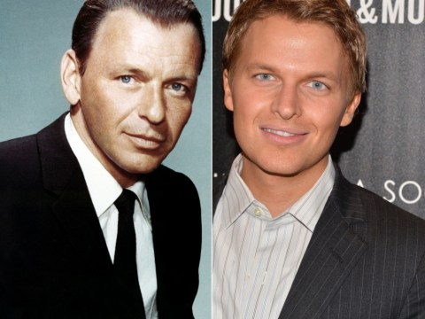 Mia Farrow admits Frank Sinatra could be the father of her son Ronan