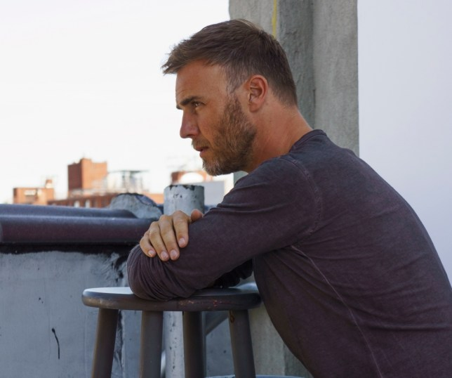 Gary Barlow set to release first solo studio album in 14 years (Picture: Supplied)