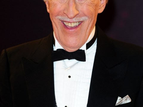 Bruce Forsyth denies retirement rumours after 'borrowed time' comment