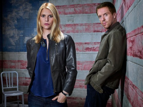 Homeland, series 3, episode 1 – Tin Man is Down