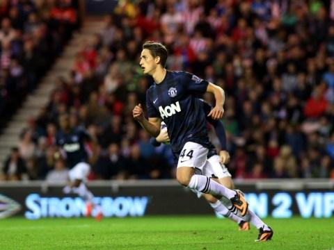 Gallery: Premier League – Sunderland v Manchester United