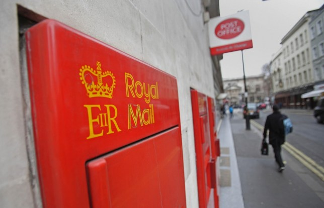 Royal Mail, Royal privatisation, Royal Mail shares