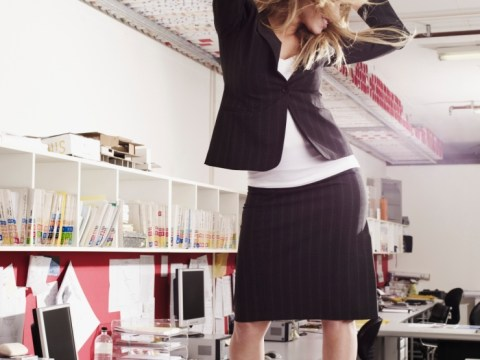 Energise your life: Organise your day to beat the 3pm slump