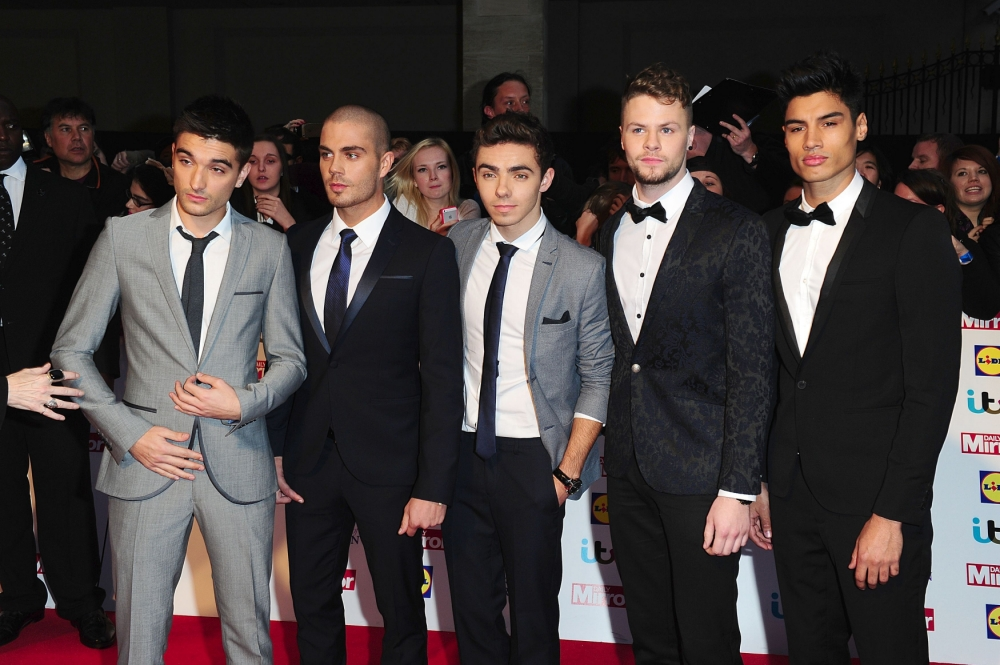 The Wanted confirm split, Word Of Mouth tour will still happen