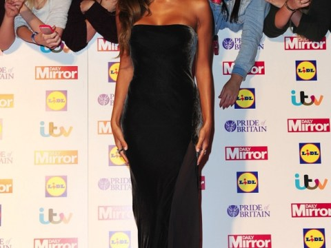Pride of Britain Awards 2013: 7 of the best dressed celebrities on the red carpet
