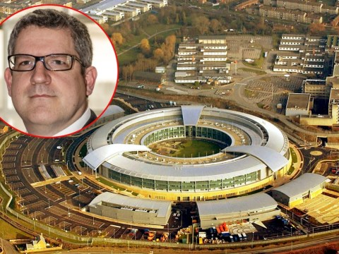 MI5 chief: Edward Snowden leaks are a gift to terrorists