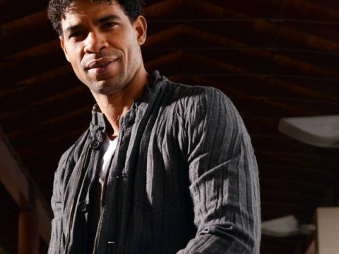 All in a spin over ballet star Carlos Acosta's dark yet sexy debut novel, Pig's Foot