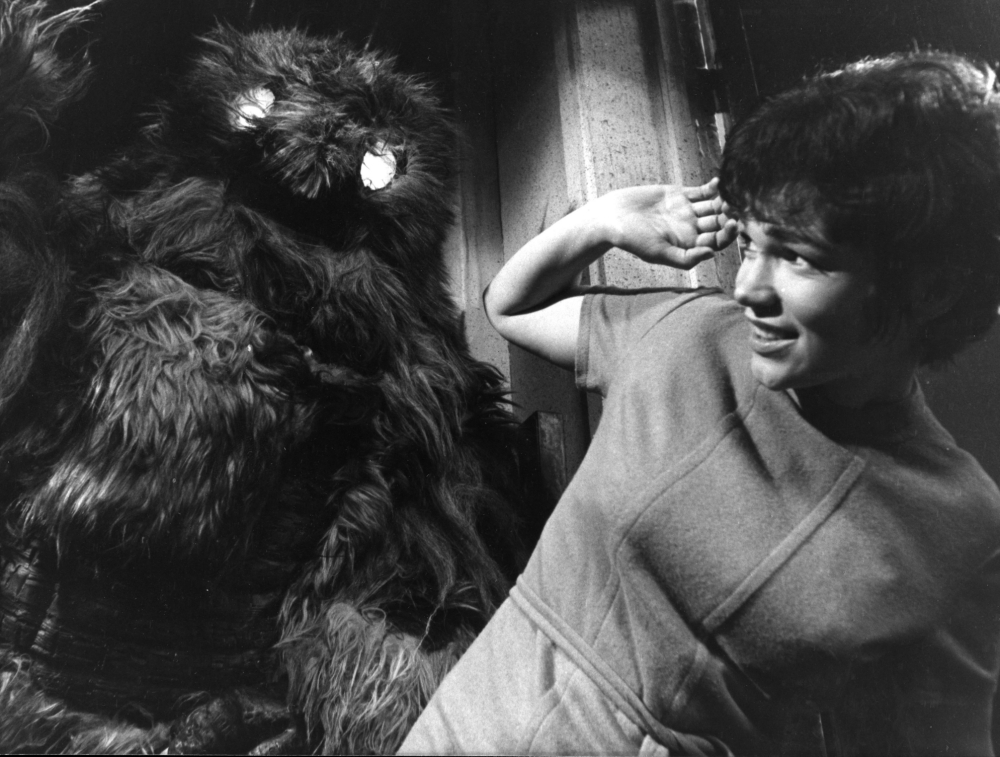 Doctor Who missing episodes: Why the rediscovery of the Web of Fear and Enemy of the World is a big deal