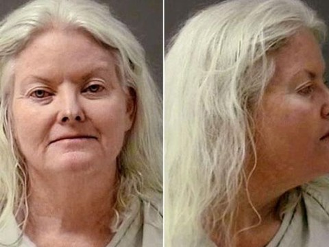 Woman calls 911 because she's too drunk to get out of her car