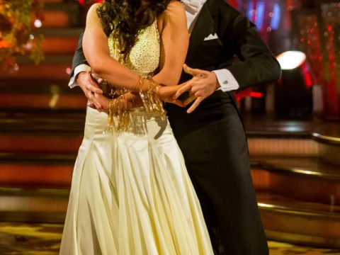 Former Strictly Come Dancing star Lisa Riley backs Susanna Reid to win 2013 series