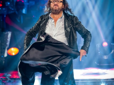 Strictly Come Dancing's Dave Myers: Sex symbol status is no surprise