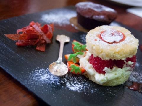 Restaurant review: Silversmith's, 111 Arundel Street, Sheffield