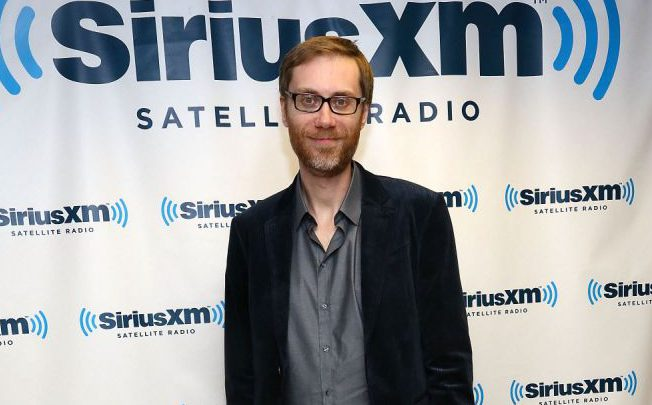 Stephen Merchant says he has used his bad dating experiences for Hello Ladies (Picture: Getty)