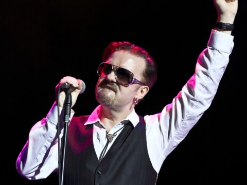 Is David Brent set for a TV comeback? Ricky Gervais sets social media alight with latest hint of 'documentary'