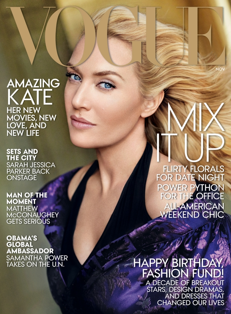 kate-winslet-00_140314907414.jpg If you run a feature on your website, please include a link back to Vogue.com (AmericanVogue.com from outside the US). For print, please mention the newsstand date. An image of the cover must run alongside any images from the inside of the magazine.