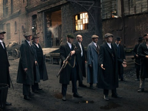 Peaky Blinders was a fantastic political thriller that deserves a second series
