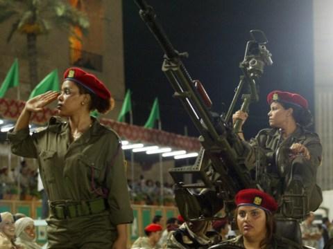 Annick Cojean reveals the dark secrets of Gaddafi's harem