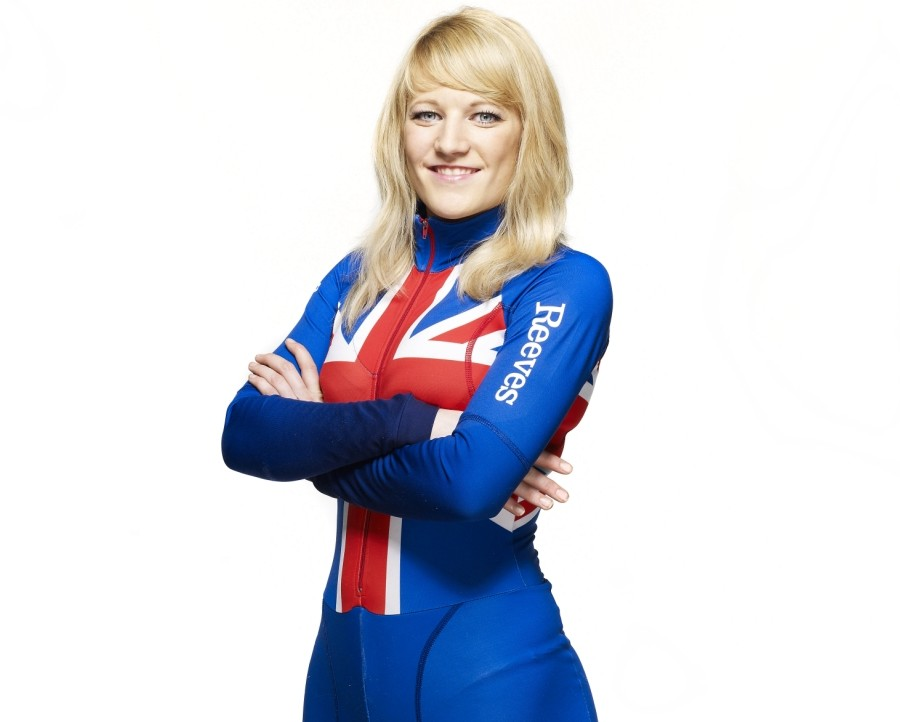 Elise Christie: I've found out about Olympic sacrifices the hard way
