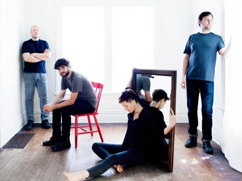 Polica – Shulamith: Progressive electro with an old-fashioned heart