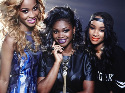 The X Factor's pregnant Miss Dynamix star SeSe claims collapse was due to anxiety